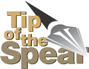 Tip Of The Spear Logo